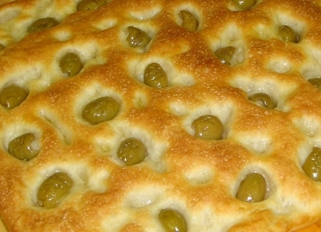 Focaccia-alle-olive