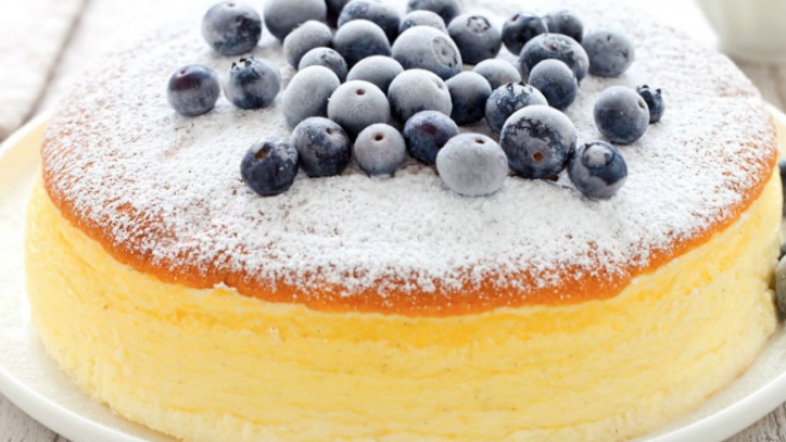 cheesecake-giapponese-ricette-dolci-facili-724x407
